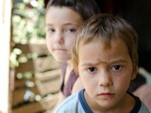 Die SOS-Kinder in Lugansk gehen wegen der verschärften Lage derzeit nicht zur Schule.