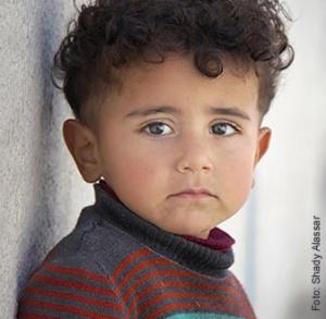 Die SOS-Kinderdörfer setzen sich weltweit dafür ein, dass Kinder sicher in ihrer Heimat aufwachsen können.