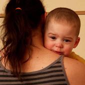Hilfe für alleinstehende, junge Mütter in Weißrussland